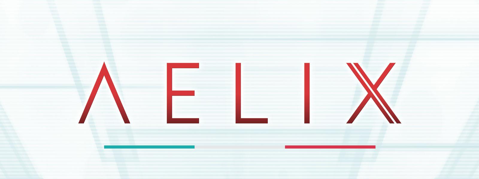 Fondo Pannelli Depliant Rollup Prodotto Aelix