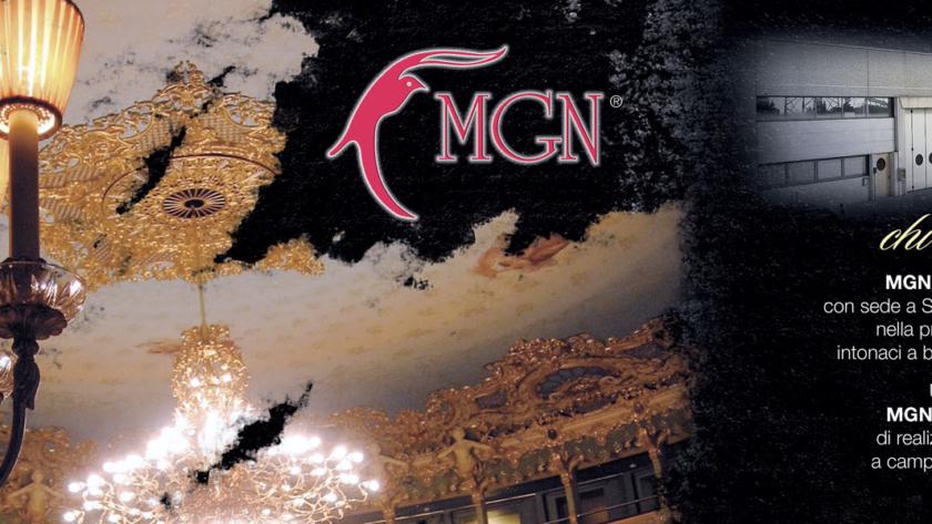 Realizzazione Copertina Atlante del Restauro MGN