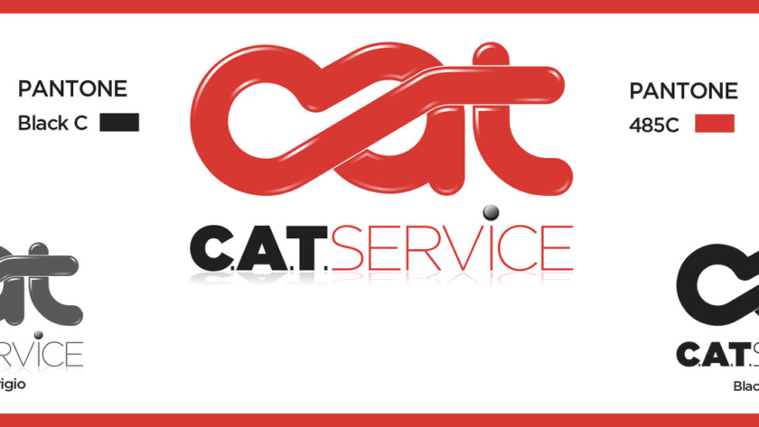 Logo CAT Service