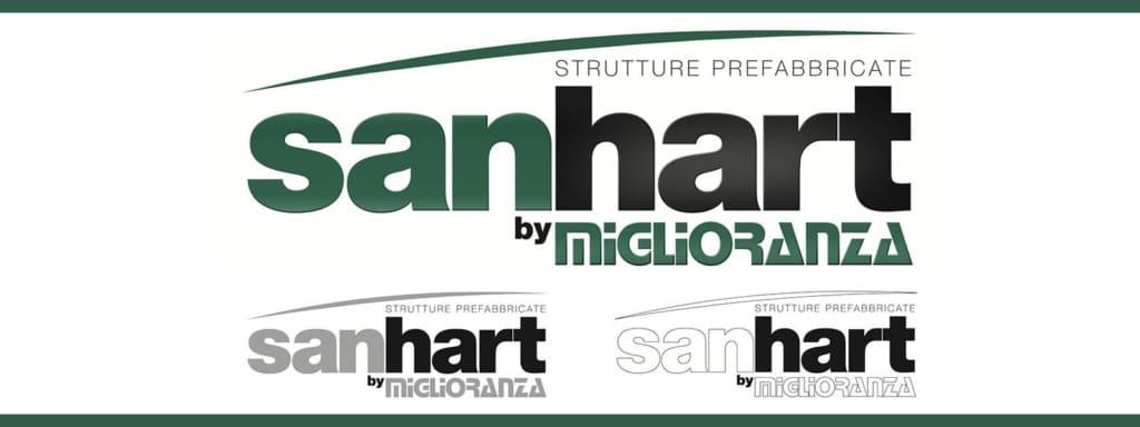 Logo Sanhart