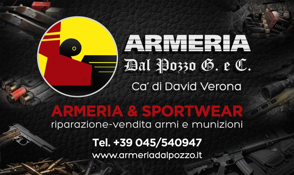 Poster Armeria Dal Pozzo VR