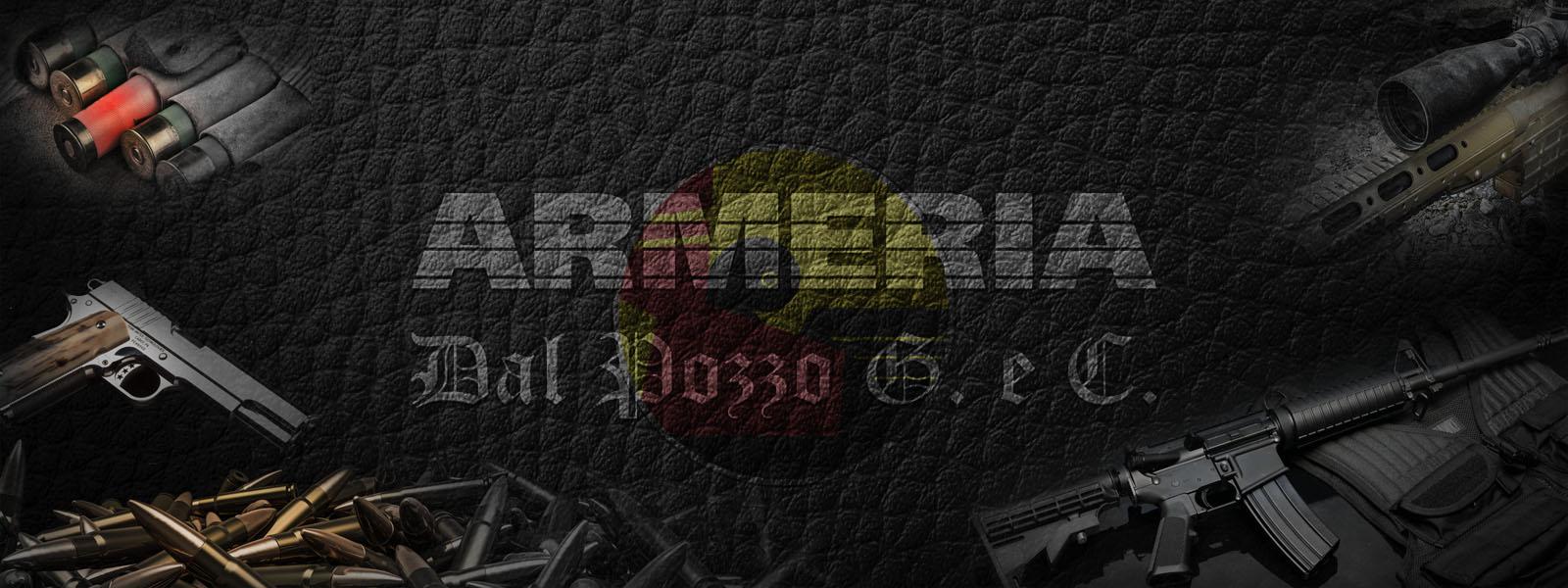 Poster Armeria Dal Pozzo Verona
