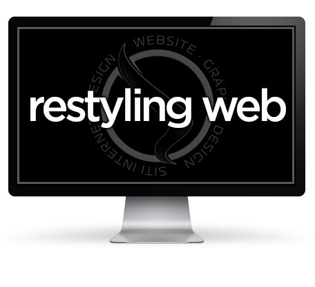 restyling Siti internet Vicenza