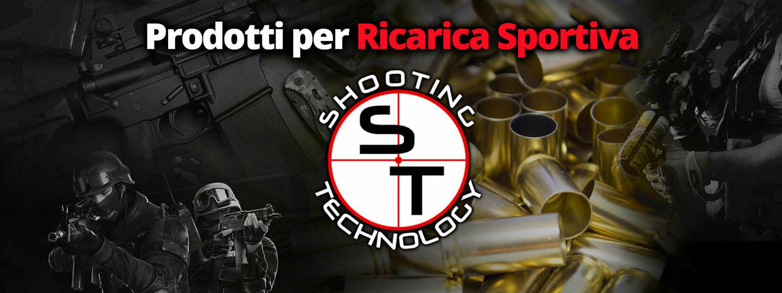 Sito Web Shooting Technology