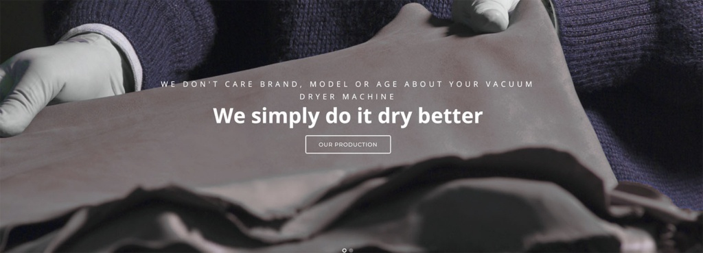 Sito Web Simtech Tannery Solutions