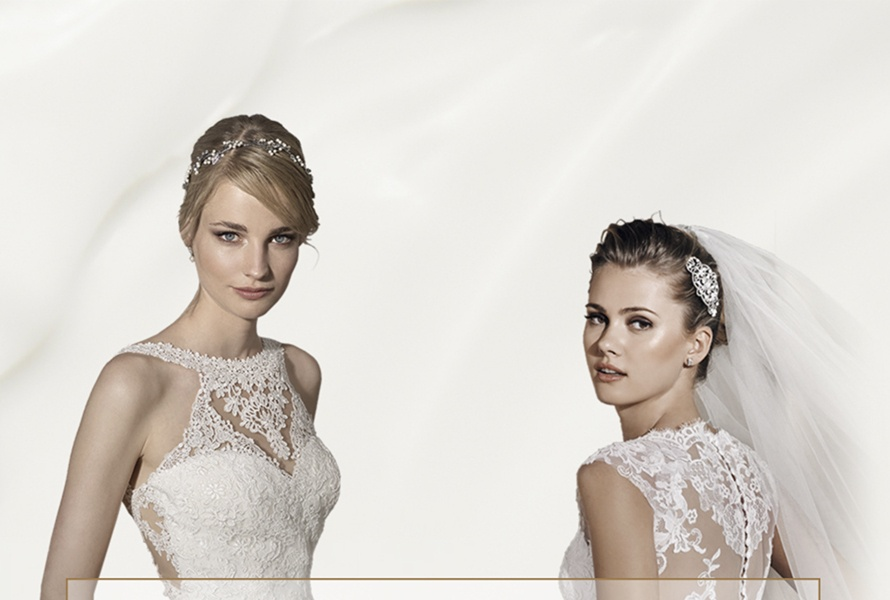 Sito Web Abiti Da Sposa