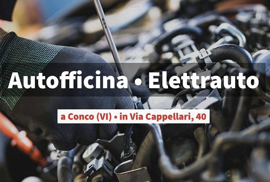 Sito Web Autofficina SB Service