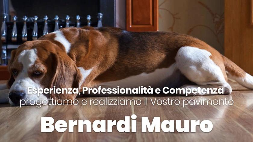 Sito Web Bernardi Mauro