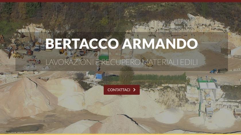 Sito Web Bertacco Armando