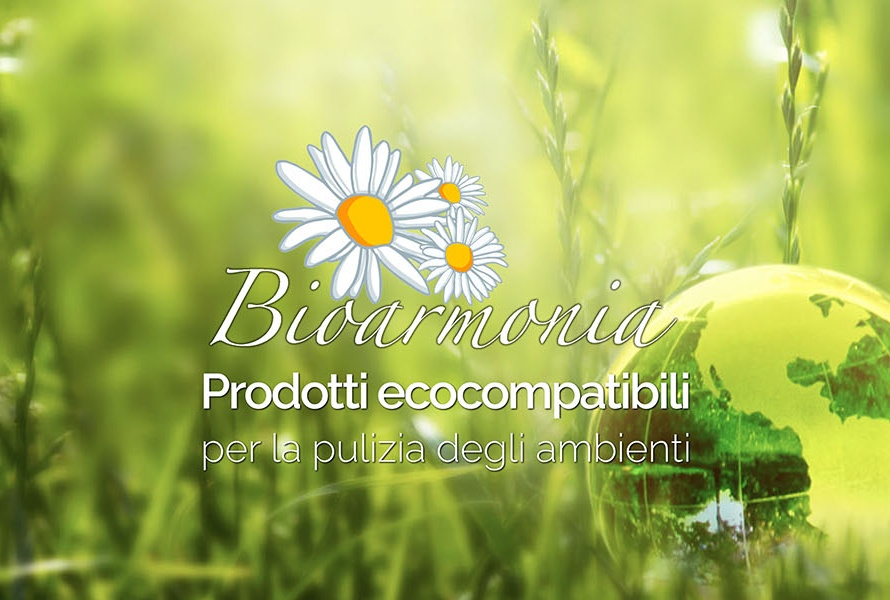 Sito Web Bioarmonia Vicenza