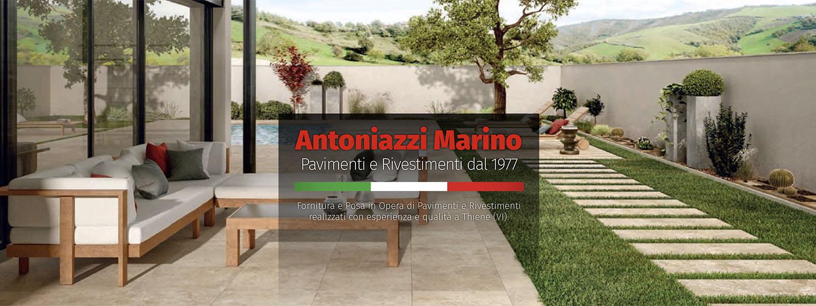 Sito Web Ceramiche Antoniazzi