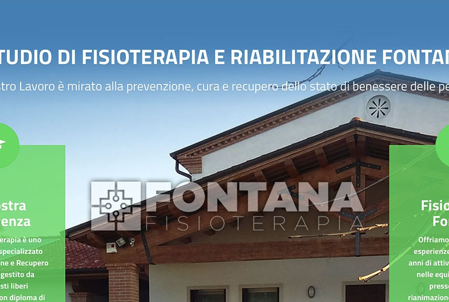 Fontana Fisioterapia