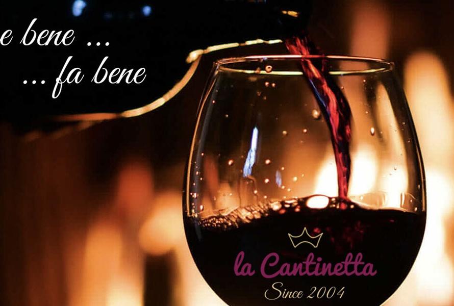 Sito Web La Cantinetta Sandrigo