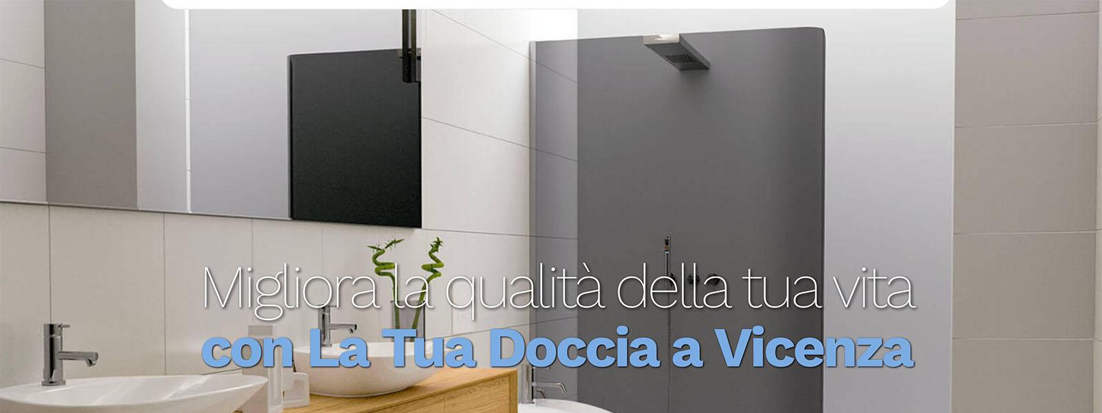 Sito Web La Tua Doccia Vicenza