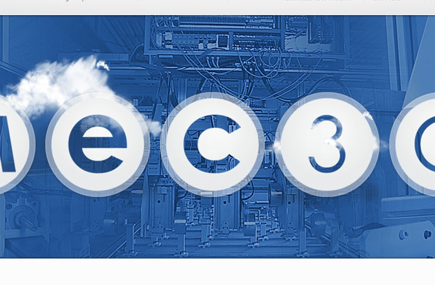 Sito Web MEC 3C