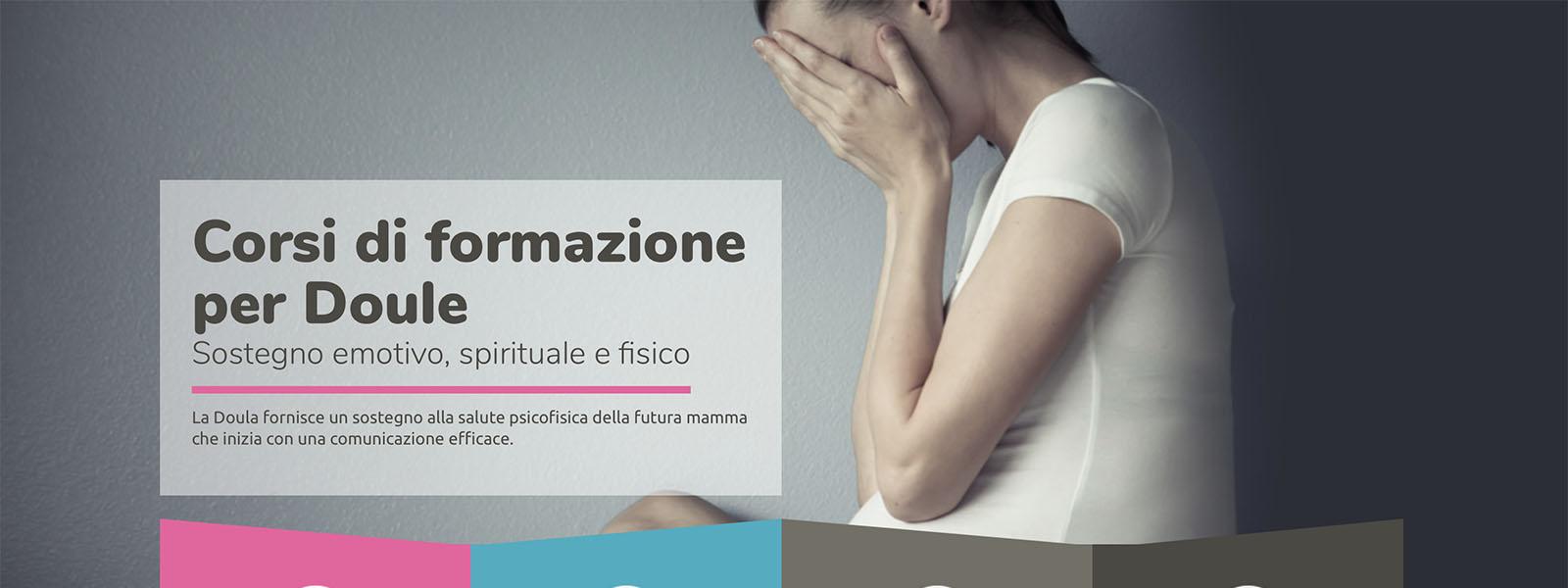 Sito Web Mater Doula Italia