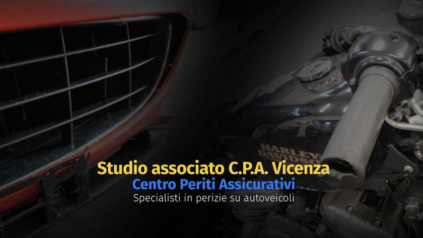 Sito Web Studio Associato CPA