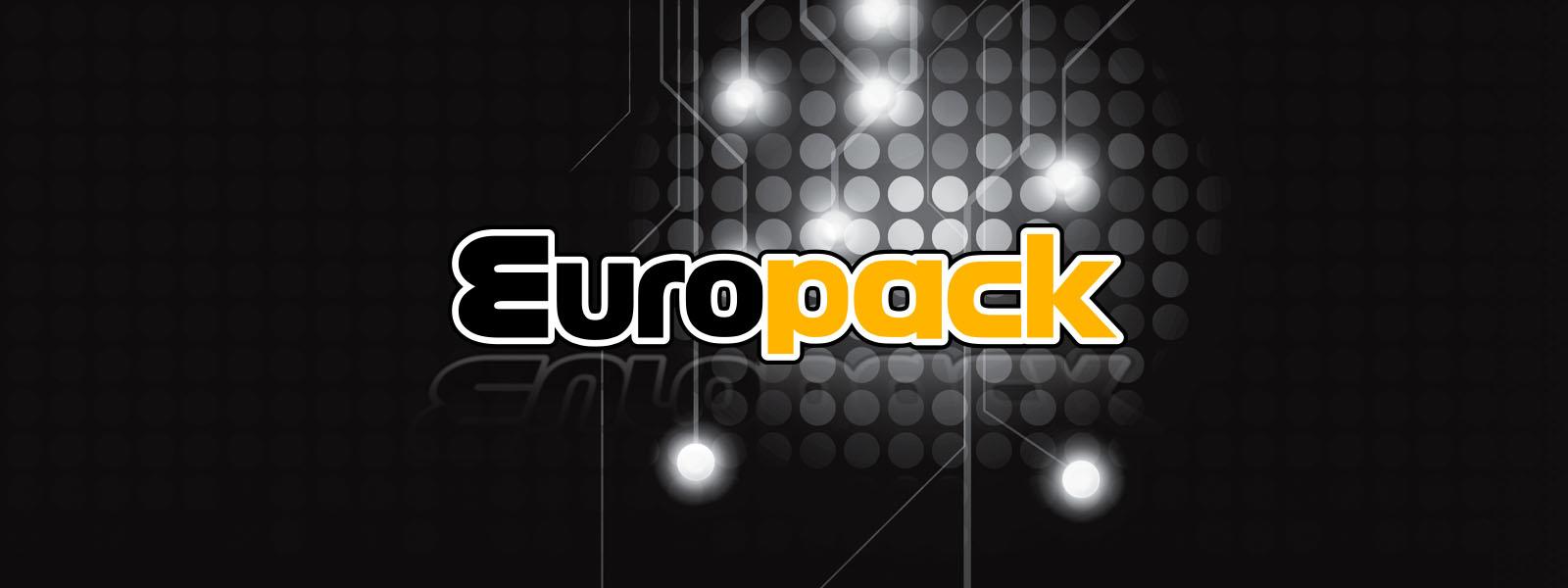 Servizio Fotografico Europack